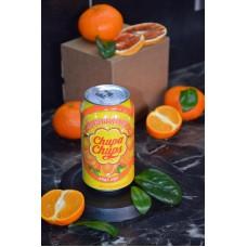 Chupa Chups apelsīnu 345ml