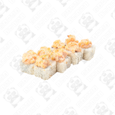 Sake Hot maki 8+8 gb.